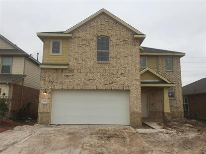 3418 Savanna Knoll Lane Richmond, TX MLS# 56712813