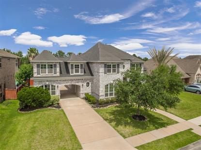 12203 Laguna Terrace Drive, Houston, TX