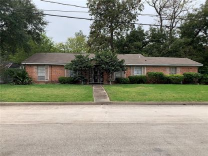 3511 Wayne Street Houston, TX MLS# 56774438