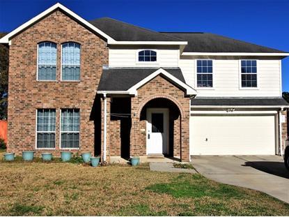 13948 Buckskin Drive, Willis, TX