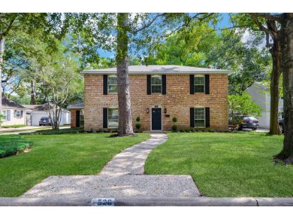 526 Winter Oaks Drive Houston, TX MLS# 56955926