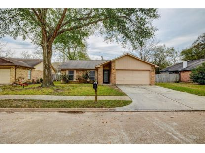 11830 Inga Lane Houston, TX MLS# 56998623