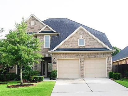 13007 Golden Water Court Houston, TX MLS# 57121418