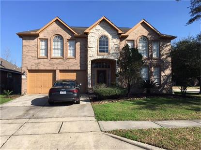 18002 Still Springs Court Humble, TX MLS# 57233094