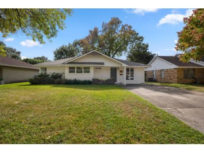 2626 Willowby Drive Houston, TX MLS# 5727083