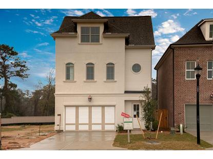 2041 Carlson Creek Drive The Woodlands, TX MLS# 5736522