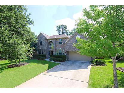 2505 Franklin Woods Drive Conroe, TX MLS# 57490557