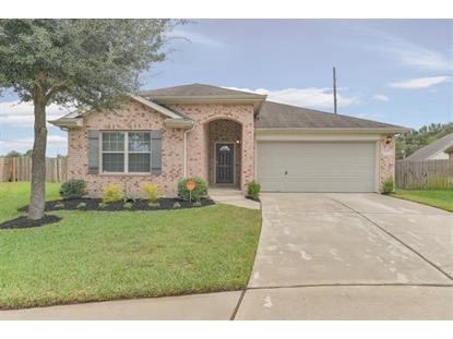 6002 Flagg Ranch Court Spring, TX MLS# 57616230