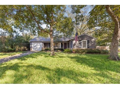 1027 Grovewood Lane Houston, TX MLS# 57616595