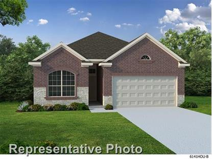 8003 Silverspot  Missouri City, TX MLS# 57629465