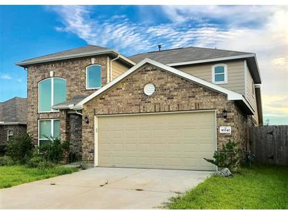 10242 Kentington Oak Drive Humble, TX MLS# 57655225