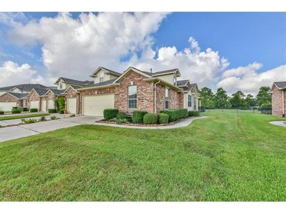 8508 Willow Loch Drive Spring, TX MLS# 57723069