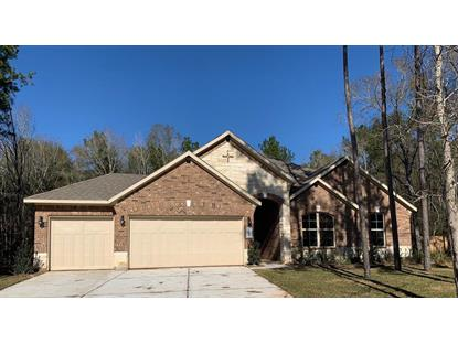 11234 Quiet Lake Drive Conroe, TX MLS# 57893251