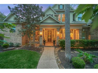 10 Strawberry Canyon Place The Woodlands, TX MLS# 57894800