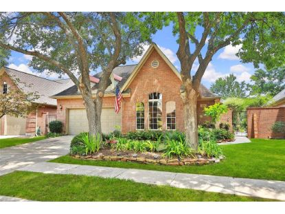 1319 Mission Chase Drive Houston, TX MLS# 57923420