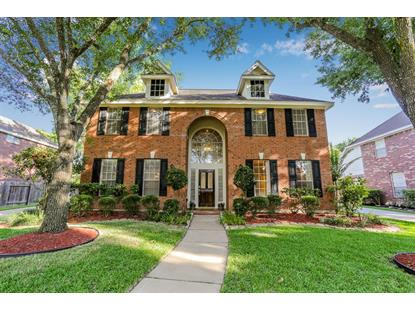 5818 Pendelton Place Drive, Sugar Land, TX