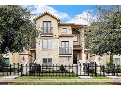 890 Rosastone Trail Houston, TX MLS# 58178795