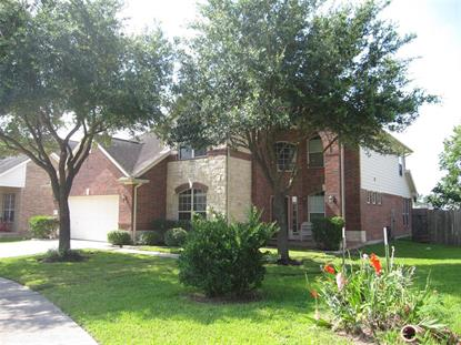 14031 Mohave Way Drive Cypress, TX MLS# 58214707