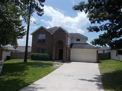 13747 Running Bear Drive, Willis, TX