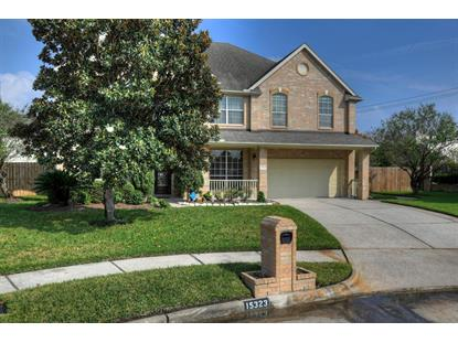 15323 Southern Breeze Court Houston, TX MLS# 58338626