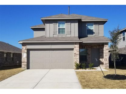 16733 Lonely Pines  Conroe, TX MLS# 58356878