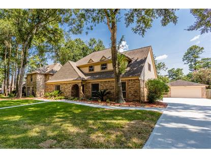 12807 Hazelway Lane Cypress, TX MLS# 5840516