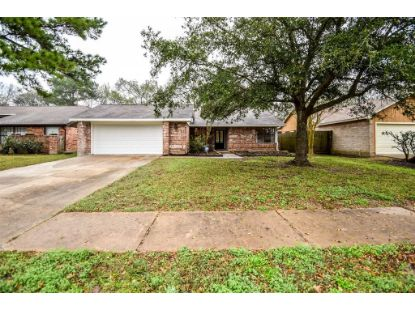 5230 Pine Cliff Drive Houston, TX MLS# 58614531