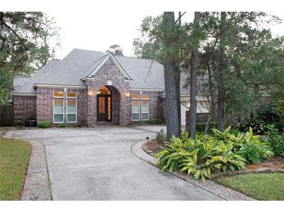 139 Rush Haven Drive The Woodlands, TX MLS# 58615999