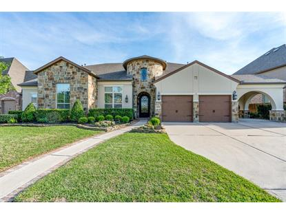 16918 Thomas Ridge Lane, Cypress, TX