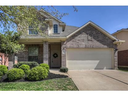 6107 Norwood Meadows Lane, Katy, TX
