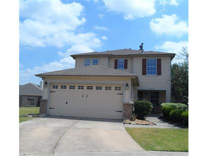12230 Windsor Bay Court, Tomball, TX