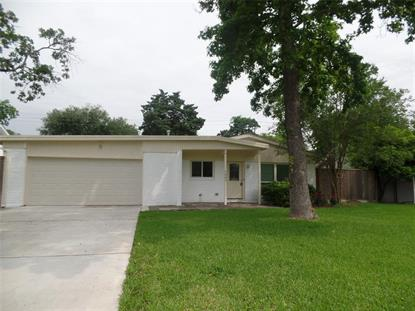 7002 Leader Street Houston, TX MLS# 58749625