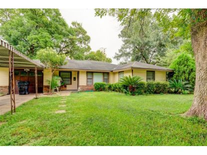 1718 Hafner Drive Houston, TX MLS# 58768302