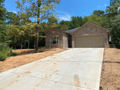 14768 Bowie  Willis, TX MLS# 58772088