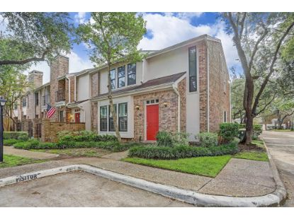 1529 Bering Drive  Houston, TX MLS# 58894939