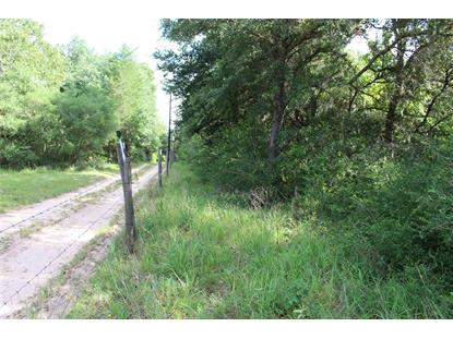 0 Deer Trail Road Weimar, TX MLS# 58914463