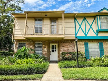727 Bunker Hill Road Houston, TX MLS# 58932252