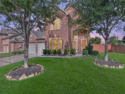 13601 Evening Wind Drive, Pearland, TX