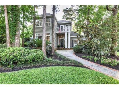 3 Lake Leaf Place The Woodlands, TX MLS# 59175565