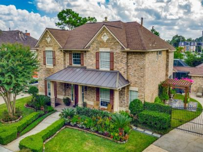 9362 Shady Lane Circle Houston, TX MLS# 5917872