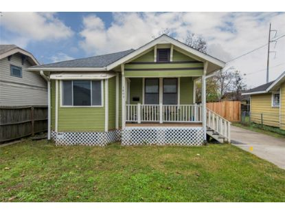 1805 Hussion Street Houston, TX MLS# 59302703