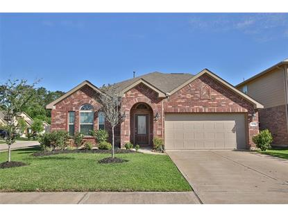 7426 Fairview Glen Drive, Spring, TX