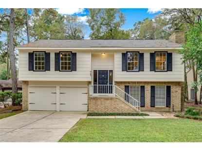 41 N Cypress Pine Drive The Woodlands, TX MLS# 59445050