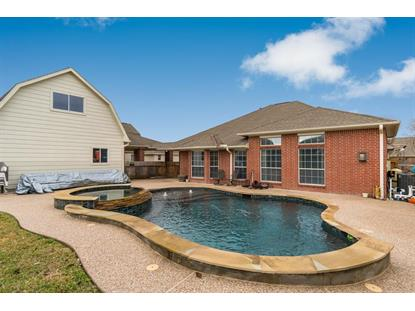 2511 Clover Ridge League City, TX MLS# 59446977