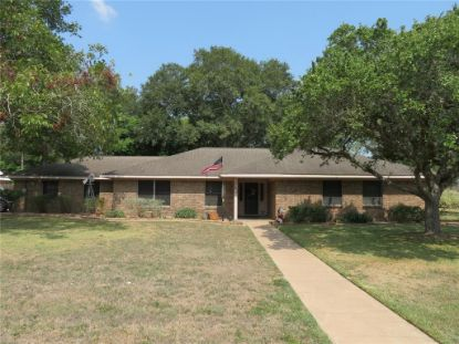 202 W West Street El Campo, TX MLS# 59487234