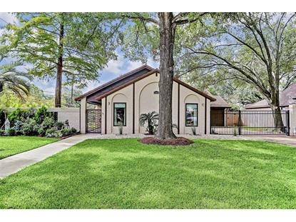 14603 Carolcrest Drive Houston, TX MLS# 59496568