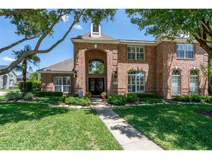 8010 Crescent Canyon Court Houston, TX MLS# 59518442