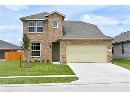 2807 Cold River Drive, Humble, TX