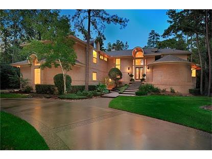 84 Hollymead Drive, The Woodlands, TX