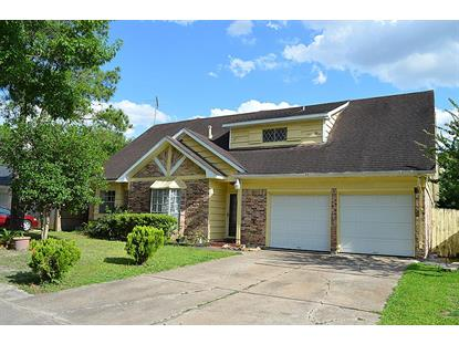 12007 Troulon Drive Houston, TX MLS# 59948285